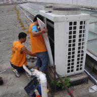 呼和浩特空调维修