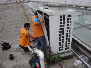 南宁三菱空调维修
