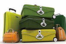 上海行李电动车托运