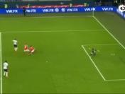博格巴传射姆巴佩双响 法国3-1俄罗斯