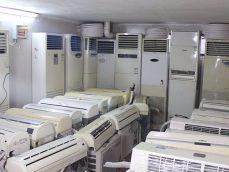 合肥废旧空调二手空调回收