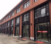 闵行台尚创意园130平米办公