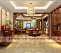 中式风格-置信鹭湖宫