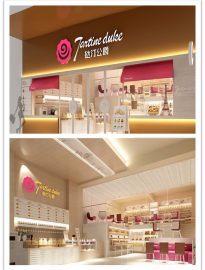 扬州餐饮店设计—饭店设计—扬州店面设计公司