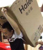 搬家妙招:搬家搬运及装卸要求