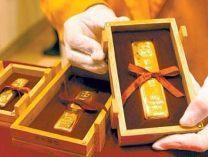佛山黄金回收价格