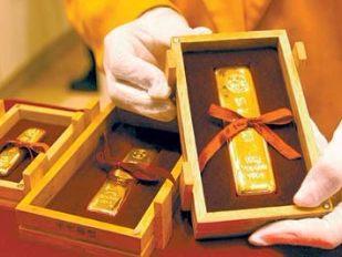黄金回收多少钱一克