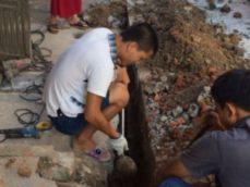 南京疏通管道 马桶 清洗抽粪 维修水电房屋防水