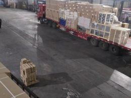 宁波到全国物流公司电话专线 长途搬家 整车零担 大件设备运输