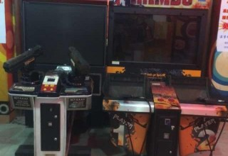 回收游戏机整场游戏机策划13168389318