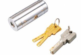 自动门专用锁芯
