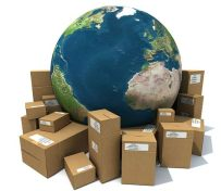 国际搬家业务