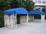 帐   篷