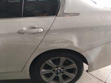汽车凹陷无痕修复