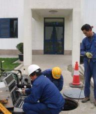 广西地下管道检测维修