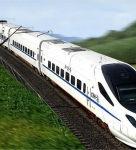 高铁乘务专业课程