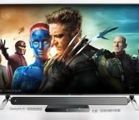 电视的革命,全球首款分体式4