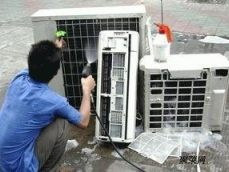 空调内机流水问题现象原因,空调内机流水问题判断检修
