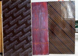 高品质木模板