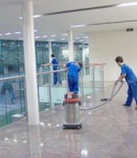 上海保洁公司 浦东石材养护