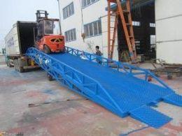 天津卸货平台维修