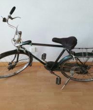 兰令牌(老凤头)自行车