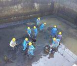 深圳污水池清理