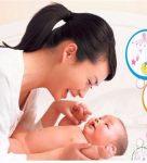 北京育婴嫂告诉你宝宝吐奶的原因