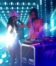酒吧歌手DJ培训