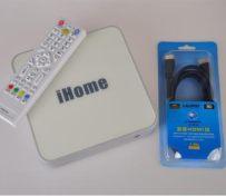 日本网络电视频道--iHom