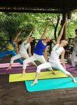 瑜伽周末班|大连专业瑜伽培训