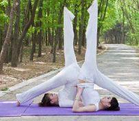 大连瑜伽培训班|大连专业瑜伽