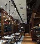 重庆烤肉店的设计装修施工细节决定成败、烤肉店装潢