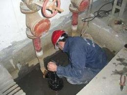 天津排污泵维修