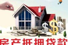 个人房屋抵押、质押贷款,个人无抵押信用贷款