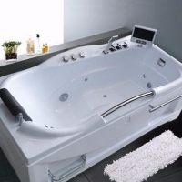 浴缸疏通清理01