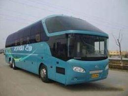西安到杭州的客运大巴车随车电话是多少?