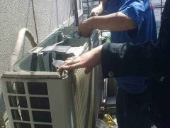 合肥美的空调维修