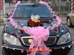 深圳婚车出租