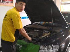 惠友汽车修理厂 为您和您的爱车保驾护航。