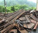 广州金属回收