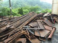 淮南废旧金属回收的种类