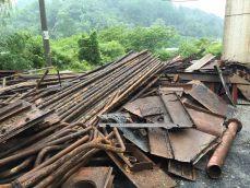西安回收铁废铜废铝