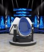 VR虚拟体验馆加盟