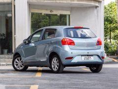 新能源电动汽车出租