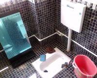 家里厕所堵原因,家里厕所堵了怎么办