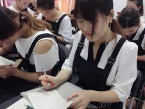 广州哪里有学化妆