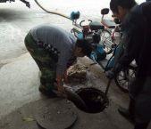 管道连接方式有哪些?--乌鲁木齐管道清淤