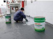 泉州屋顶漏水维修,屋顶渗水维修