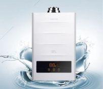 宁波海尔热水器售后-热水器漏